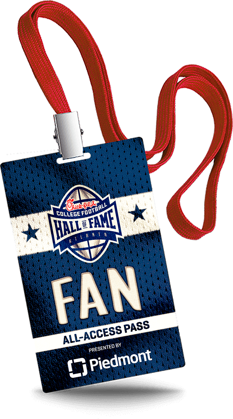 Fan All-Access Pass